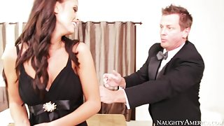 Whitney Westgate & Eric Masterson in Naughty America