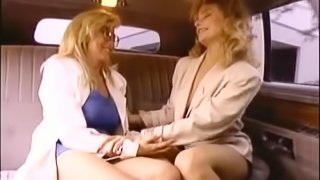 Busty porn hotties treats pussy a hot and nasty fingering and insertions