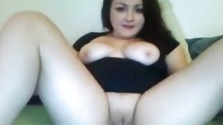 aprilandandy amateur record on 07/12/15 06:20 from Chaturbate