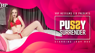 Pussy Surrender