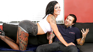Lola Luscious in Step-Sister: Wanted, Scene #01 - BurningAngel