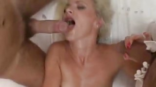 Cumshots After A Hot 3some