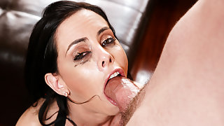 Troated Video: Brandy Aniston & Dane Cross