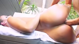 Amirah Adara has a perfect ass for fucking hard