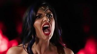 Justice League XXX - An Axel Braun Porn Parody Trailer