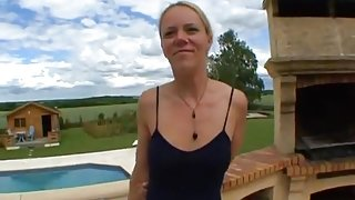 Two cuckold get wife banged