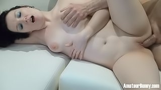 Busty Princess enjoys Uncle CrackerÂ's Dick!