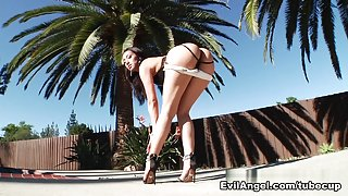 Vicki Chase & Mark Wood in Anal Required #05 Video