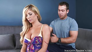 Tasha Reign & Chad White in I Have a Wife