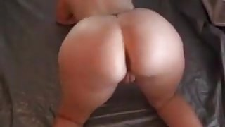 jo has fun licking hubby s ass