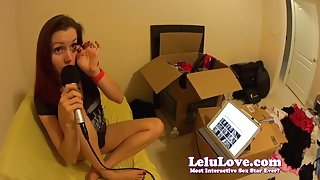Lelu Love-PODCAST: Ep35 How To Approach A Woman