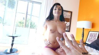 Kinky Family - Paying the debt with a fuck