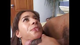 Hot Brazilian girl for anal sex