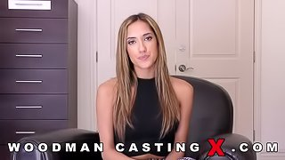 Chloe Amour casting