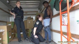 Ebony bbc gangbang and kim anh milf and fake cop cum in and japanese milf