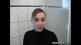 German amature porno debut with a black lover