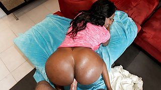 Jada Fire takes all of...