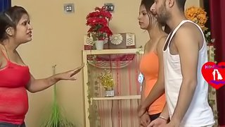 After Yoga Bhabhi Se Bhoga ## Desi Honeymoon