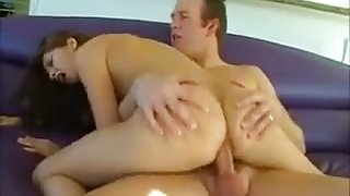 Jenna Haze loves anal play