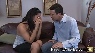 Isis Love & Otto Bauer in I Have a Wife