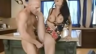 Jessica Jaymes Cheating Wife