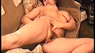 Yvonne hairy pussy compilation
