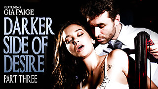 Gia Paige & James Deen in My Master - SweetSinner