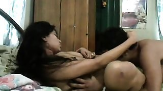 Indian woman gets screwed on movie