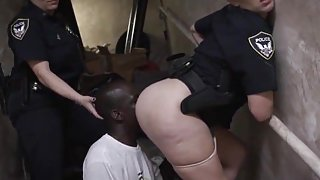 Brazzers police danny d We pursued the