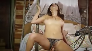 Brad Hart gives Ashley Adams a ride and she pays him with her body