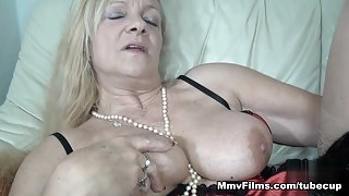 Granny Knows Best Video - MmvFilms