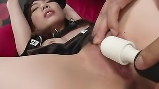 Japanese rough bondage gangbang