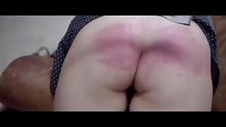 SYMPHONY OF PAIN - BDSM tied whipping