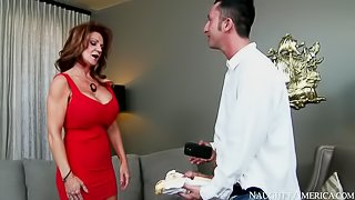 Deauxma,Ike Diezel My Friend's Hot Mom