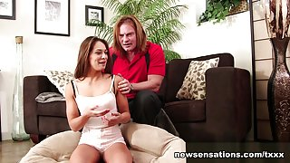 Sara Luvv - My Sexy Little Niece - NewSensations