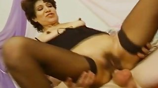 Unforgettable Entertainment From Her Wife