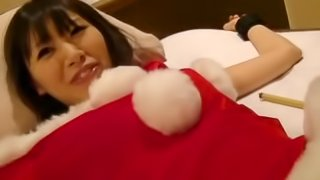 tickling japan girl