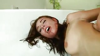 Aidra Fox gets fucked with much noise