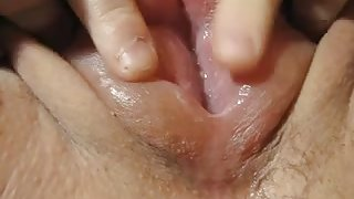 Masturbating during the time that pumped