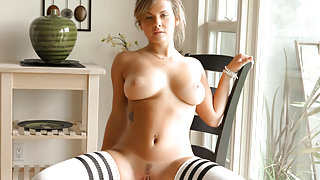 Keisha Grey in Too Hot to Handle - PassionHD Video