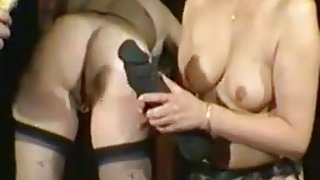 Anita Feller - Dildoes Anal and Spanking 3