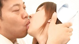Mami Orihara Hot Japanese nurse