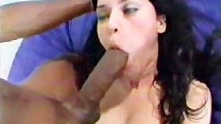 Nikita Denise Loves Mandingo's Monster Cock