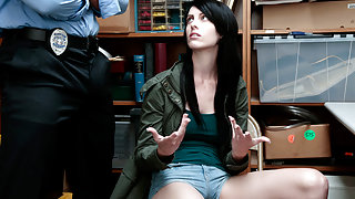 Alex Harper - ShopLyfter