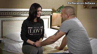 DeflorationTv Video: Elena Seregyna