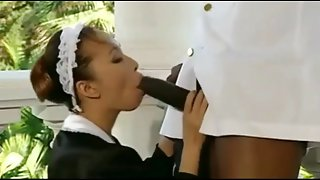 Fave Finishes Blowjob 6-Pack Vol. 16 - Maid Service