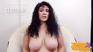 Topless Movie Review- Searching