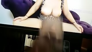 Mommy Porn Makes Me Fuck Her