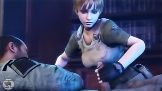 Rebecca Chambers – Doctor Feelgood