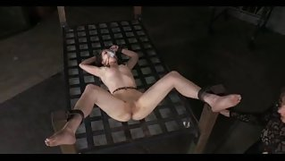 torture hot cold